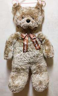🚚 大熊娃娃90公分/大隻娃娃