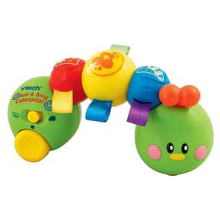 VTech Baby Roll & Sing Caterpillar