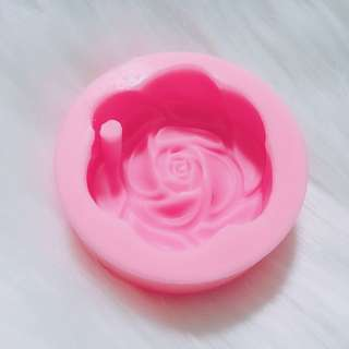🚚 BN silicone mould (flower)
