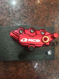 RS150 Front Caliper