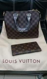 Premium quality LV speedy bag