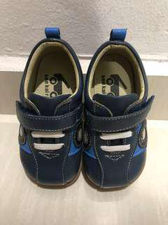 Brand New See Kai Run toddler boy shoes