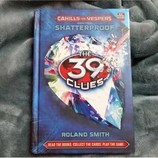 The 39 Clues: Book Four
