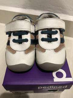 Pediped toddler boy shoes