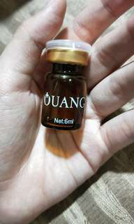 OUANG HAIR OIL ONLY 6ML