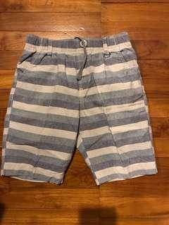 Uniqlo pants size S utk 4-7 tahun