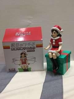 🚚 杯原子大公仔-聖誕節