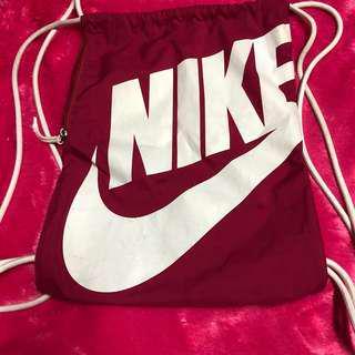 Original Nike Drawstring Bag