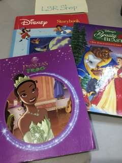 Take All‼️Disney Storybooks