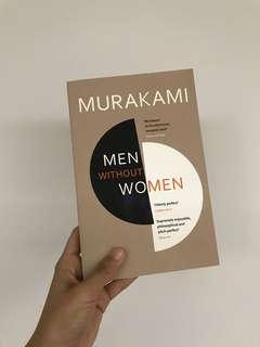 Murakami - Men Without Women