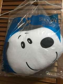 Snoopy cushion