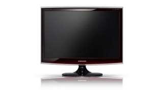 "Samsung T260HD 26"" LCD monitor"