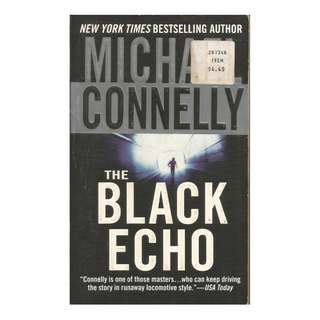 Michael Connelly - The Black Echo