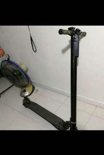 Lightest Escooter