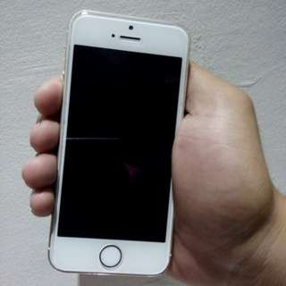 Iphone 5s (globelocked) RUSH!