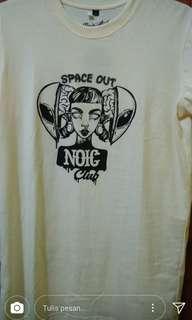 Cloting brand noice