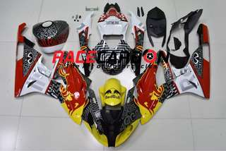 [Ready Stock] BMW S1000RR' 2015-2016 Fairing for Sale