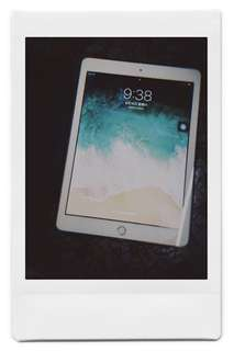 Ipad 5th gen 32gb wifi