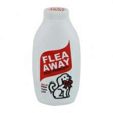 Dog Powder Anti Fleas
