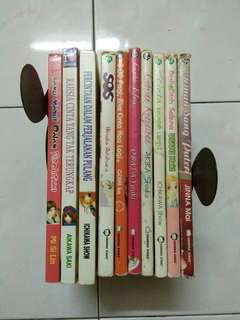 Malay Comics