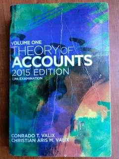 Theory of accounts