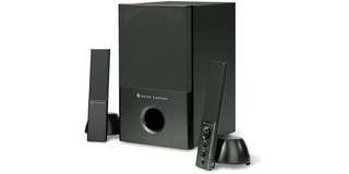 Altec Lansing VS4121 2.1 Speakers