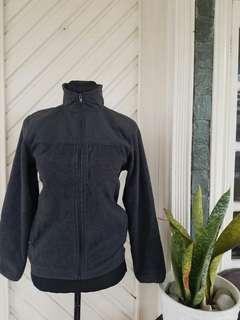Oshkosh Gray Turtle Neck Jacket