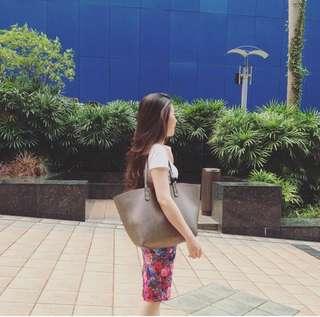 Zara big bag