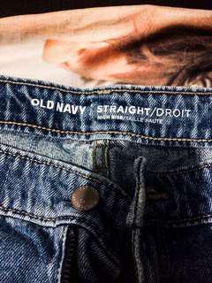 Plus Size Old Navy Pants