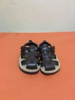 Sandals for baby boy
