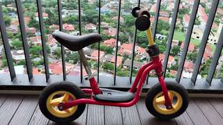Balance bike- top German quality!