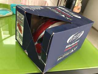 Helm Sepeda Anak merk BBB ukuran S