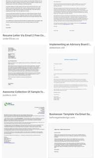 專業email 書信服務