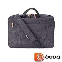 🚚 Macbook Pro 最愛-Booq Superslim 15吋電腦側背包-可放15.6吋筆電