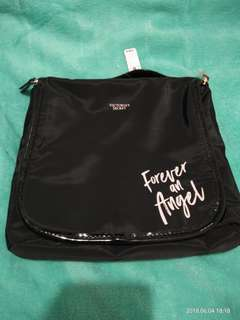 Victoria's Secret Hanging Cosmetic Pouch