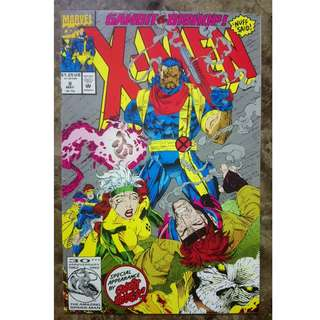 X-MEN (Vol.2 ) # 8