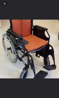 Electric wheelchair 50% off