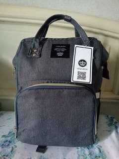 Maternity backpack bag