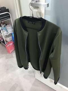Jacket :)