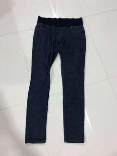 [Preloved] Maternity Jeans
