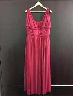 Dress (Pink)