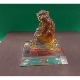 Auspicious Feng Shui Monkey