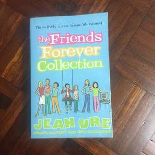 Friends Forever by Jean Ure