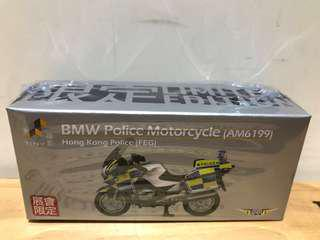 Tiny police Motorcycle (AM6199) 展會限定