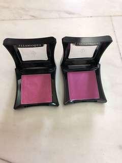 Illamasqua Cream / Powder Blush