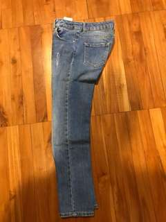 Zara 9-10 years old jeans