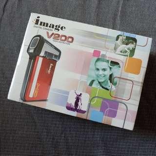 IMAGE Digital Camera V200