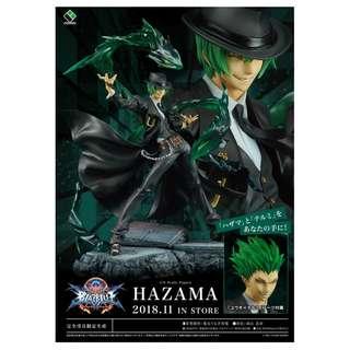 """[PO] """"BlazBlue"""" Hazama"""