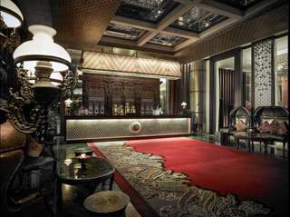 Hotel The Royal Surakarta Heritage Solo