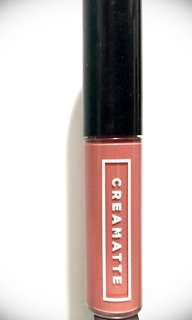 Lipcream Emina No 02
